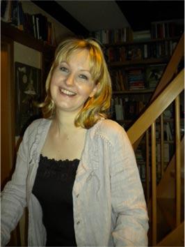 Dorothee Kirchhoff - Reiki Meisterin / Lehrerin, Tierheilpraktikerin